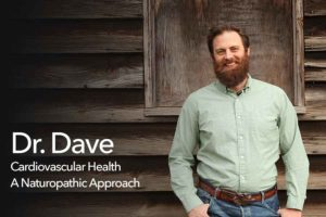 Cardiovascular Health: A Naturopathic Approach @ Cornwell Center Conference Room